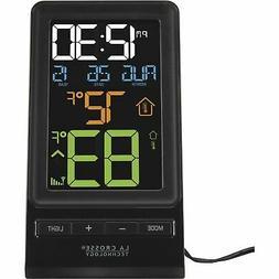 wrls temperature station
