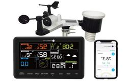 Ambient Weather WS-2902C Smart Weather Station with WiFi Rem