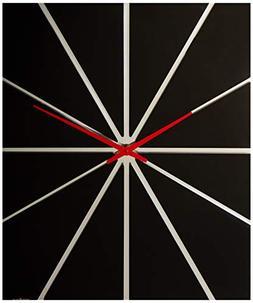 Howard Miller 625-617 Zander II Wall Clock